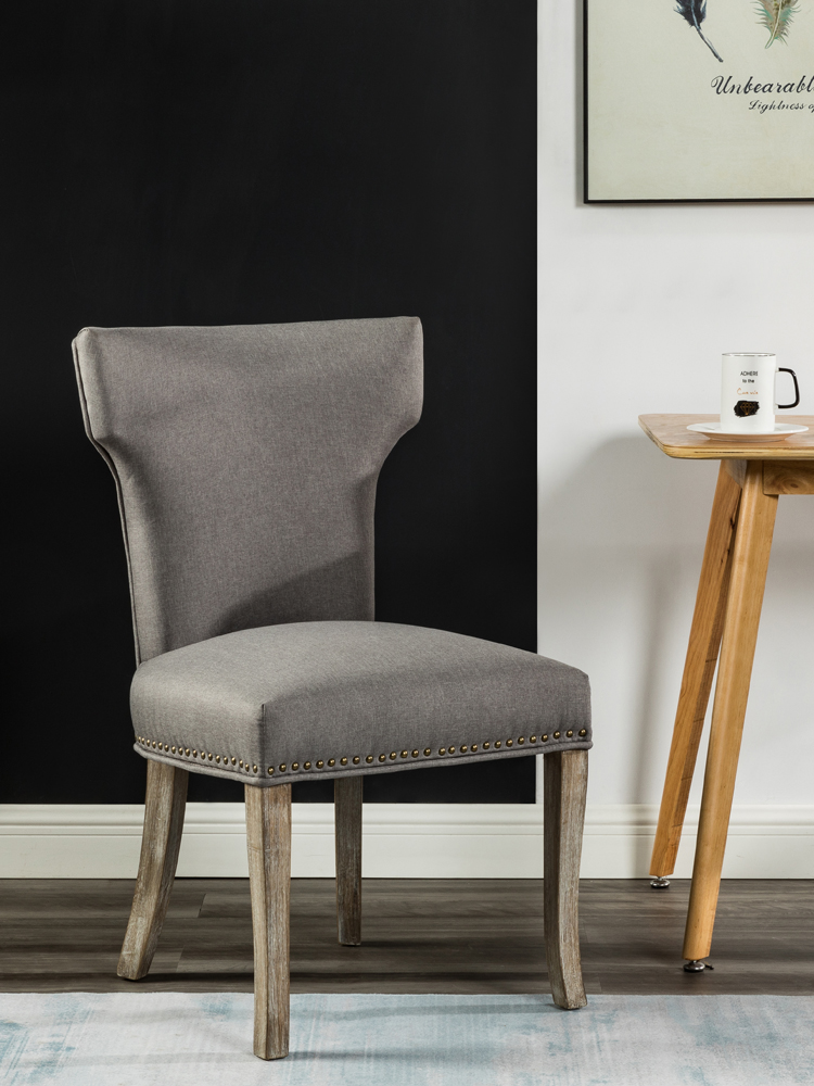 8035 Dining chair